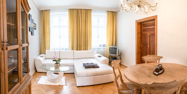 Gabriele's Apartment