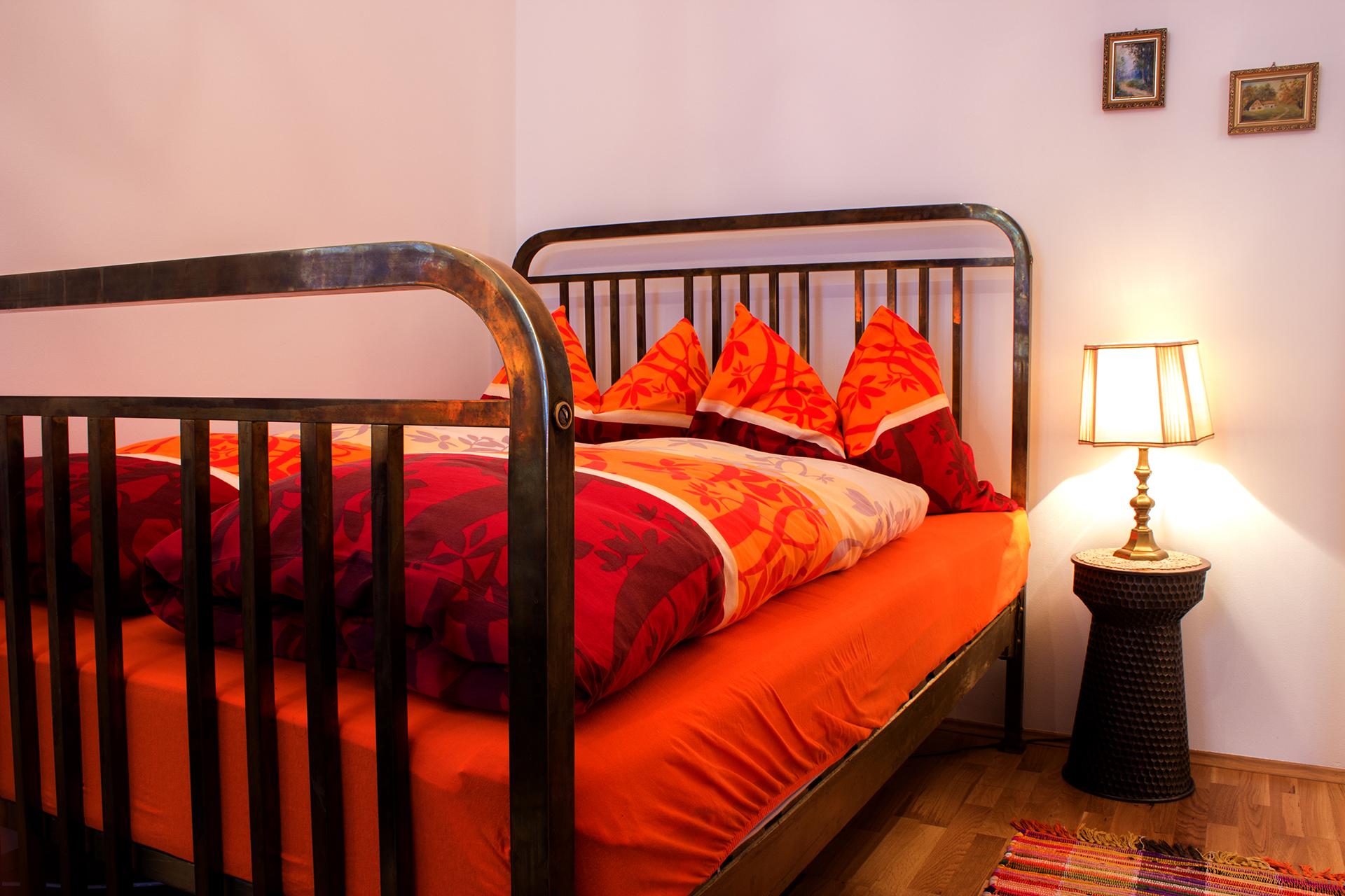 Oskar\'s Apartment - Ferienwohnungen & Apartments Wien