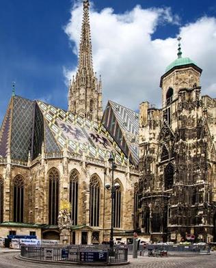 Authentischen Wien-Touren