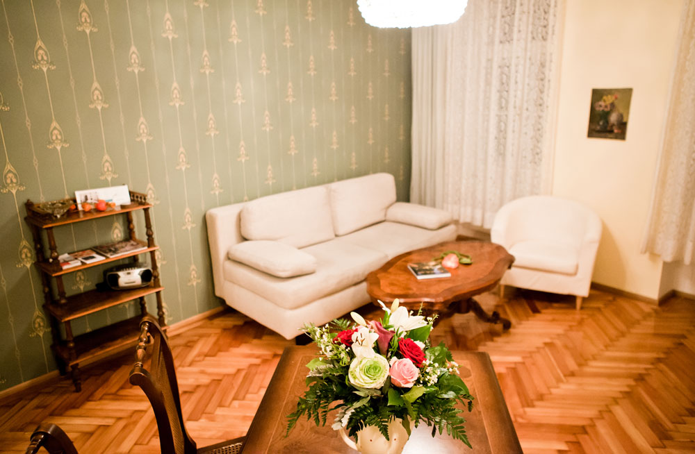 Helenes Apartment